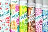 Сухой шампунь Batiste Dry Shampoo Floral Essences (50 мл), фото 2
