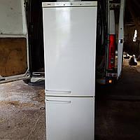 Холодильник б/у Bosch модель KGV 3620 белый