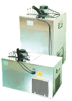 Охладитель для пива Тайфун 120 UBC подстоечный проточный (от 1 до 7-ми продуктов), УПК, Украина
