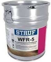 Stauf WFR-5: клей для паркета (Штауф, Германия).