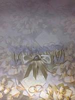 Свадебная подвязка 40