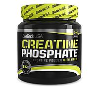 Купить креатин BioTechUSA Creatine Phosphate, 300 g