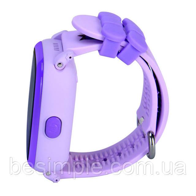 Детские GPS часы-телефон DF25 , фото 5