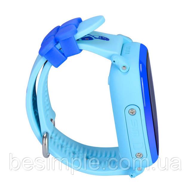Детские GPS часы-телефон DF25 , фото 4