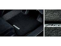 Велюровые ковры Honda Accord CR 2013-2017