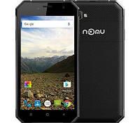 Защищенный смартфон Nomu S30 Black