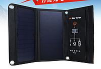 Солнечных батареях 15W   с смартфонов и планшетов