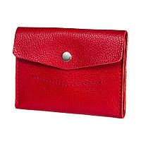 Маленький женский кошелек BlankNote 2.0 Рубин