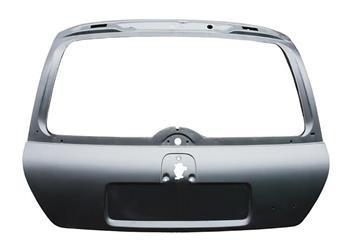 Крышка багажника Рено Клио HB  2006- (RENAULT CLIO) TORK TRK1066 (7751473239)