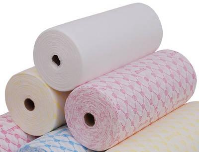 Полотенце и салфетки одноразовые