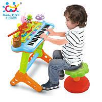 "Игрушка ""Электронное пианино"" (669), Huile Toys"