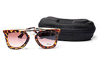 Солнцезащитные очки Prada S8415-135-1 женские (без чехла)