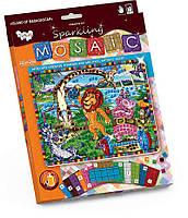 Блестящая мозаика 'Мадагаскар'  (БМ-06)