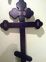 Крест вип матовый эксклюзив