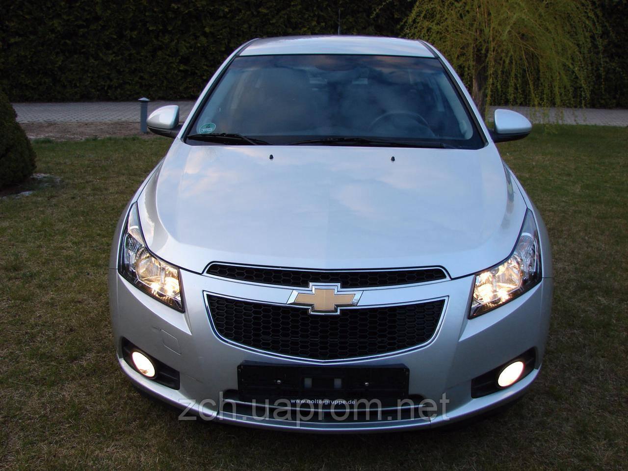 Компресор кондиціонера Chevrolet Cruze