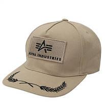 Бейсболка Alpha Branch Hat