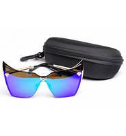 Солнцезащитные очки Fashion sunglasses S961 137 женские (без чехла)