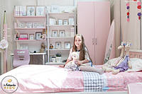 Meblyanka KIDS: коллекция мебели, идеально приспособленной для ребенка