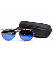 Солнцезащитные очки Dior Technologic HL4444 002 женские (без чехла)