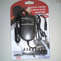Адаптер питания AUTO DC Power Regulated Adaptor EWDD8040