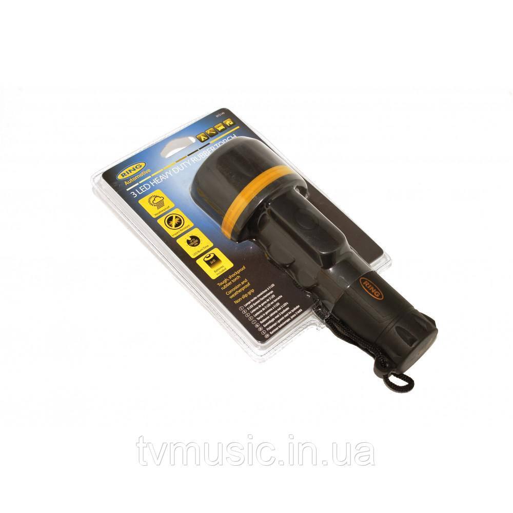 Светодиодный фонарик RING RT5149