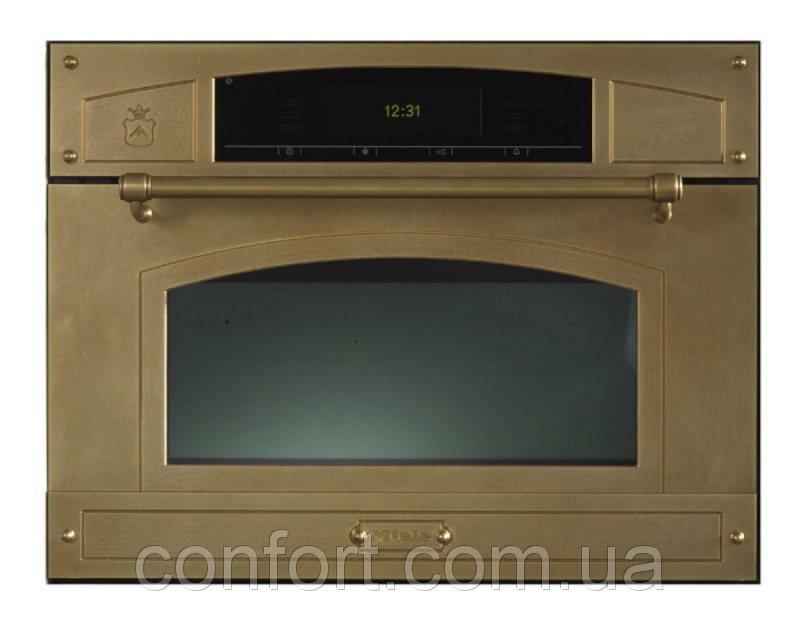 Встраиваемая микроволновая печь с функциями духового шкафа Restart EFM451