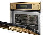 Встраиваемая микроволновая печь с функциями духового шкафа Restart EFM451, фото 3