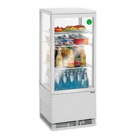 Мини-витрина холодильная 78 л 700178G Bartscher (Германия), фото 2