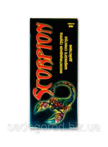 Скорпион 60 мл
