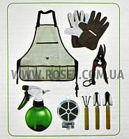 Набор инструментов фартук для сада - Garden Apron (Гарден Эпрон)