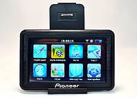 GPS навигатор Pioneer 430M-BT