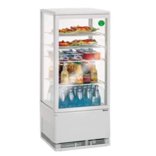 Мини-витрина холодильная 98 л 700198G Bartscher (Германия)