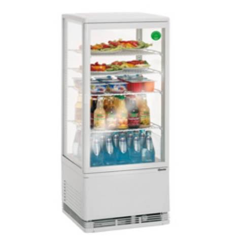 Мини-витрина холодильная 98 л 700198G Bartscher (Германия), фото 2