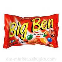 Драже  Big Ben арахис в шоколадной цветной глазури  Германия  250г