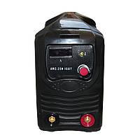 Сварочный инвертор Pauler professional ARC-250 IGBT