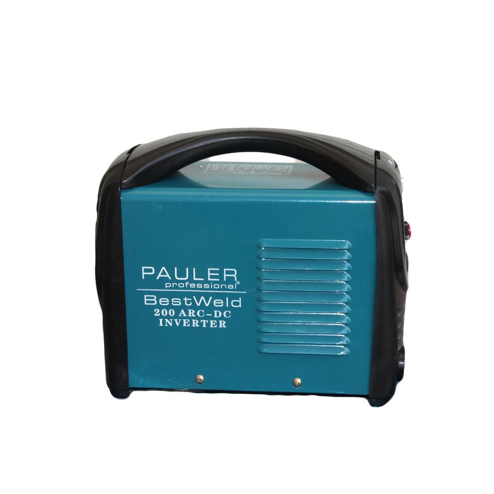 Сварочный инвертор Pauler professional ARC-200 IGBT - www.gadget24.com.ua в Киеве