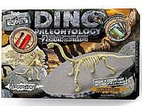 DINO PALEONTOLOGY Диплодок, Дилофозавр (DP-01-05)