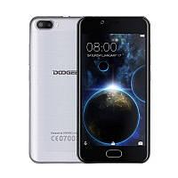 Cмартфон Doogee Shoot 2 2gb\16gb White Android 7.0