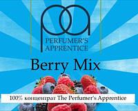 Ароматизаторы TPA/TFA/ТПА 10мл США The Perfumers Apprentice  Berry Mix ( Ягодный микс )