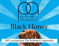 Ароматизаторы TPA/TFA/ТПА 10мл США The Perfumers Apprentice  BLACK HONEY ( Медовый табак )