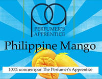 Ароматизаторы TPA/TFA/ТПА 10мл США The Perfumers Apprentice  Philippine Mango ( Манго )