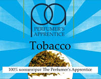 Ароматизаторы TPA/TFA/ТПА 10мл США The Perfumers Apprentice  Tobacco ( Табак )
