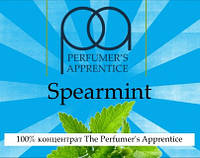 Ароматизаторы TPA/TFA/ТПА 10мл США The Perfumers Apprentice  Spearmint ( Мята )