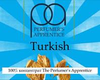 Ароматизаторы TPA/TFA/ТПА 10мл США The Perfumers Apprentice  Turkish ( Турецкий табак )