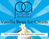 Ароматизаторы TPA/TFA/ТПА 10мл США The Perfumers Apprentice  Vanilla Bean Ice Cream ( Ванильное мороженное )