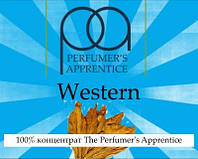 Ароматизаторы TPA/TFA/ТПА 10мл США The Perfumers Apprentice  Western ( Западный табак )