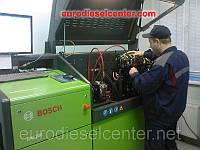 Ремонт форсунок Bosch дизеля Case кейс, New Holland нью холланд;