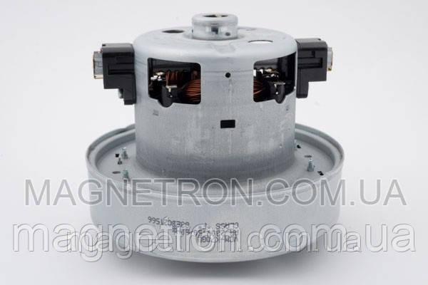 Двигатель (мотор) для пылесосов Samsung VCM-K70GU DJ31-00067P (с выступом), фото 2