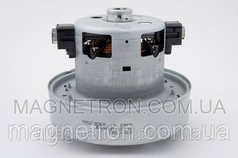 Двигатель (оригинал) для пылесосов Samsung VCM-K70GU DJ31-00067P (с выступом)