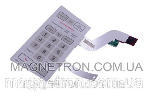 Сенсорная панель управления  MS83HNR DE34-00210E